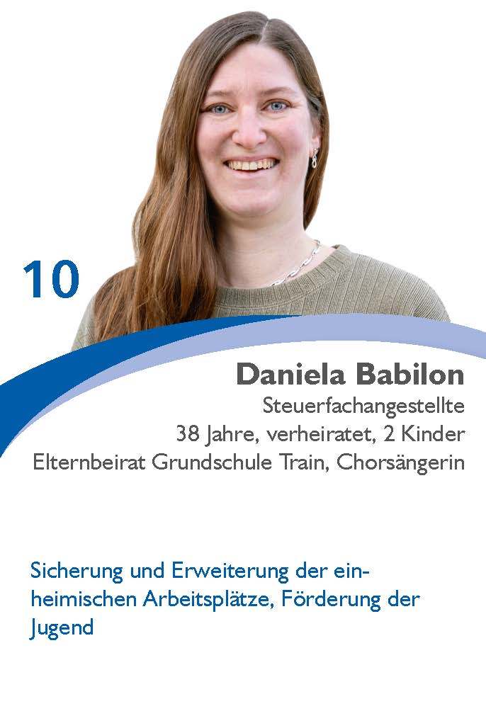 Daniela Babilon