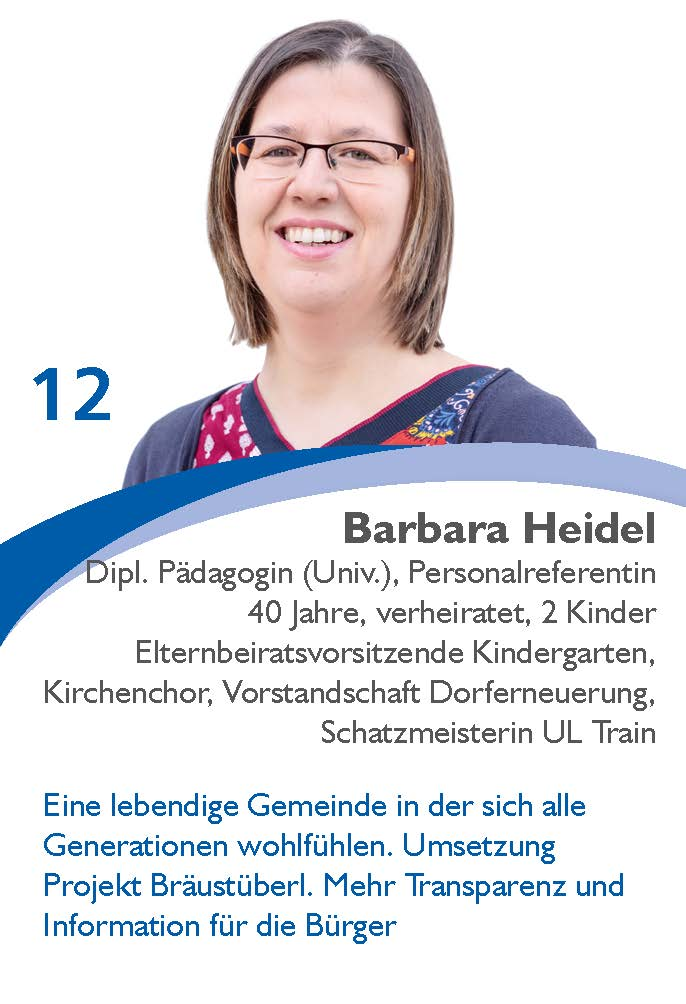 Barbara Heidel