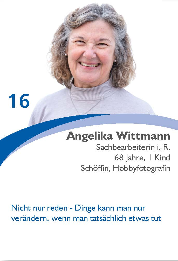 Angelika Wittmann
