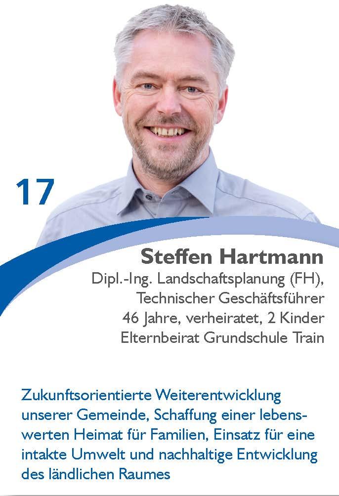 Steffen Hartmann
