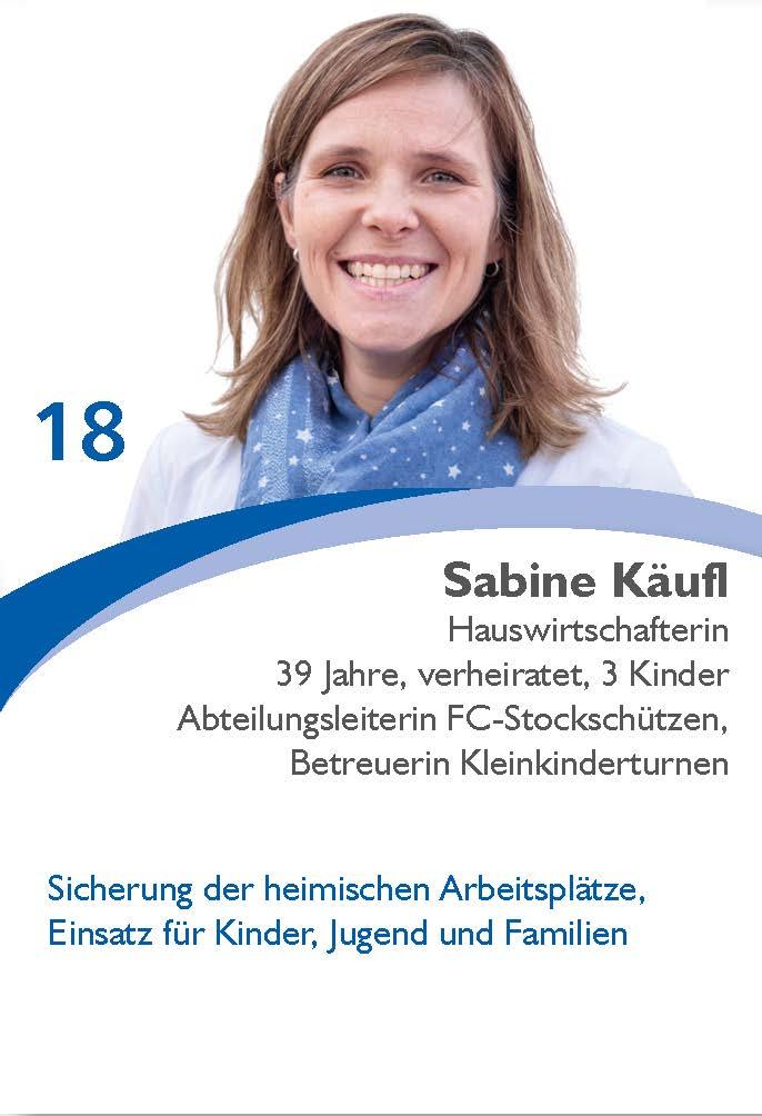 Sabine Käufl