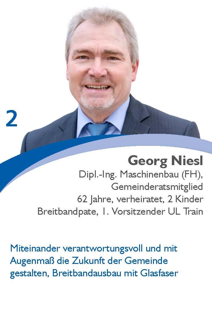 Georg Niesl