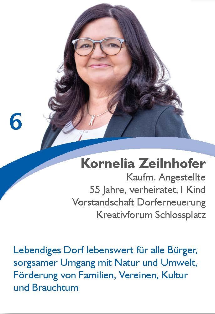 Kornelia Zeilnhofer
