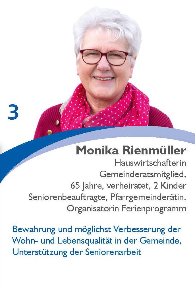 Monika Rienmüller