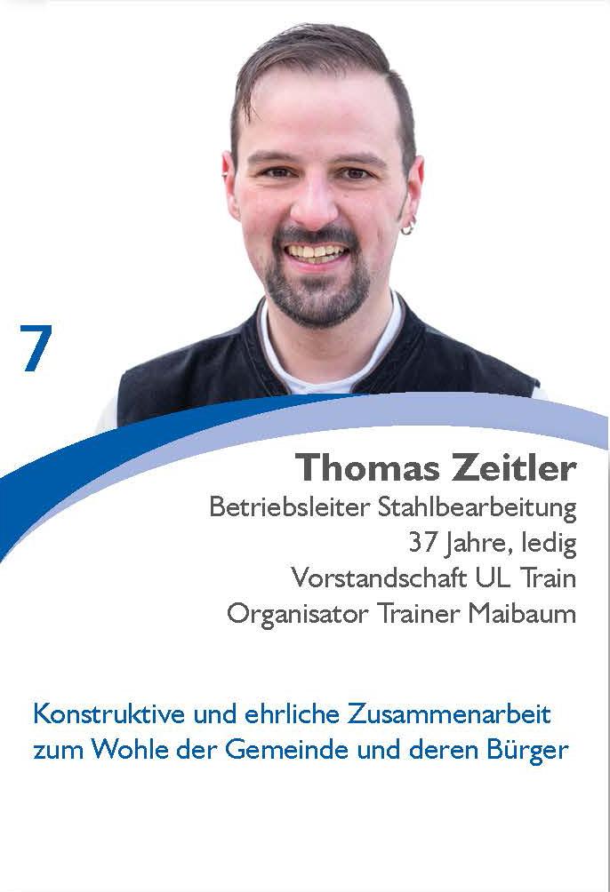 Thomas Zeitler